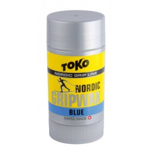 TOKO Gripwax Blue