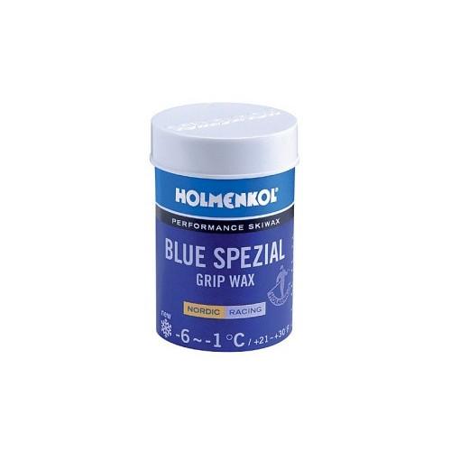 HOLMENKOL Grip BLUE SPEZIAL