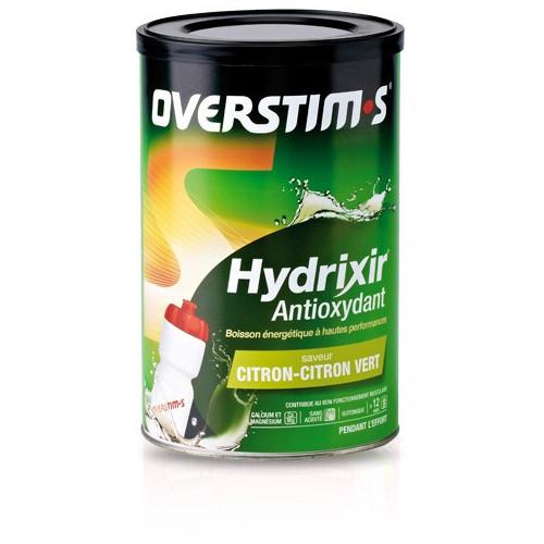 OVERSTIM'S Hydrixir antioxydant