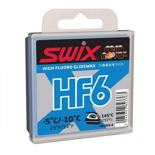 SWIX HF6 40g