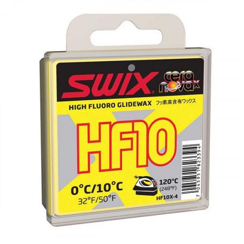 SWIX HF10 40g