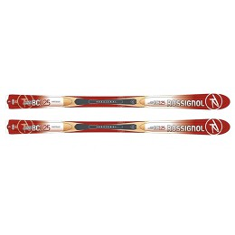 ROSSIGNOL BC 125 Positrack + Fixations