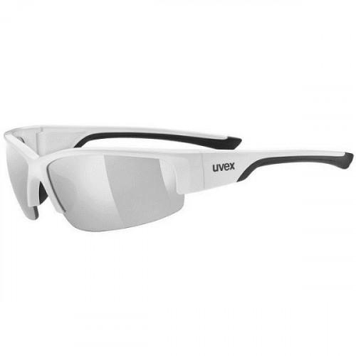 UVEX Sportstyle 215 white Black