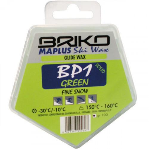 BRIKO MAPLUS BP1 Vert
