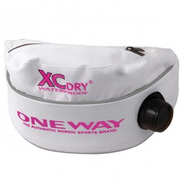 ONEWAY Thermo drink belt White-Pink