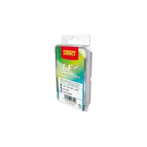 START LF2 Blanc 60g