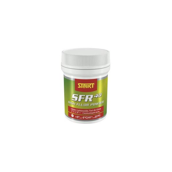 START Fart SFR40