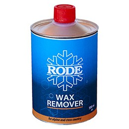 RODE Wax Remover
