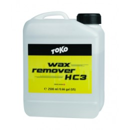 TOKO Wax Remover 2.5L