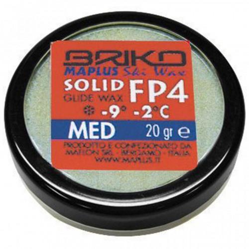BRIKO MAPLUS FP4 Med 20g