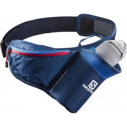 SALOMON Active Insulated belt Bleu