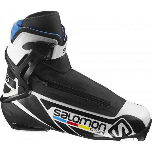 chaussures de ski de fond salomon