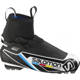 SALOMON RC Carbon 2017