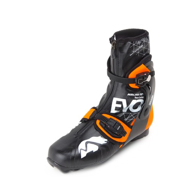 Chaussure ski de fond