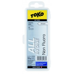 TOKO All-in-one Hot Wax 120g