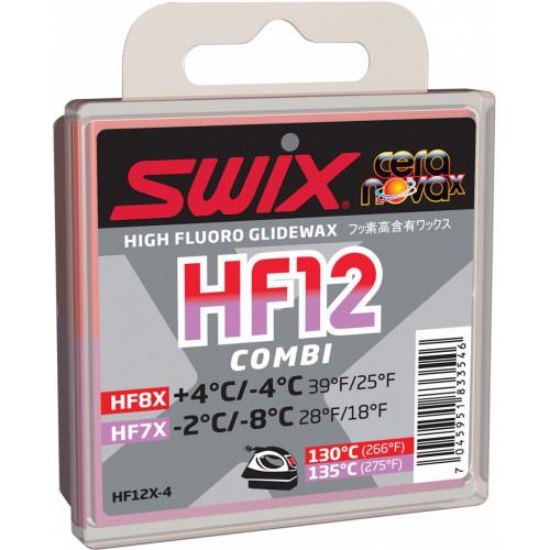 SWIX HF12 40g