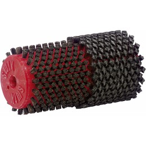 SWIX Roto Brosse Acier/Crin 140 mm