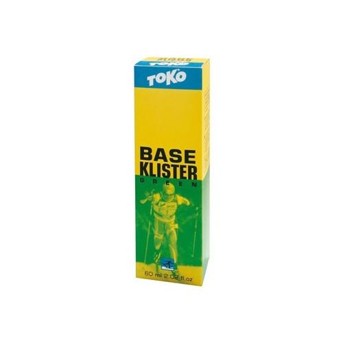 TOKO Klister carbon green