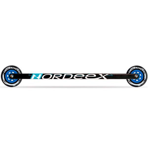 NORDEEX Perform Slow Bleu + Fixations