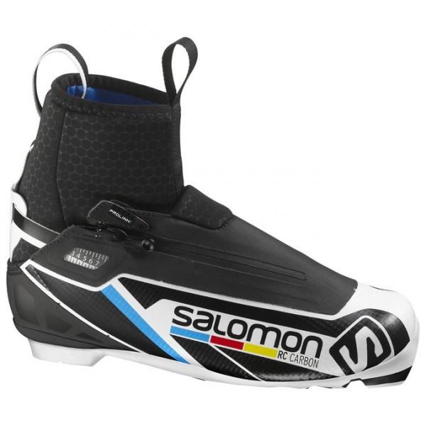 SALOMON RC Carbon Prolink 2018