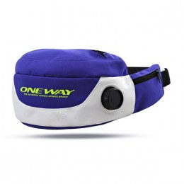 ONE WAY Thermo drink belt violet