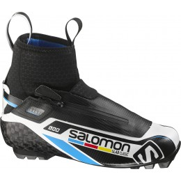SALOMON S-Lab Classic Prolink 2017