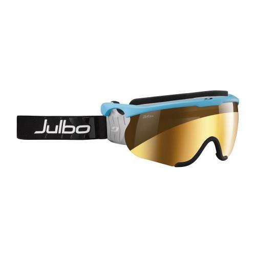 JULBO Sniper Zebra Bleu M