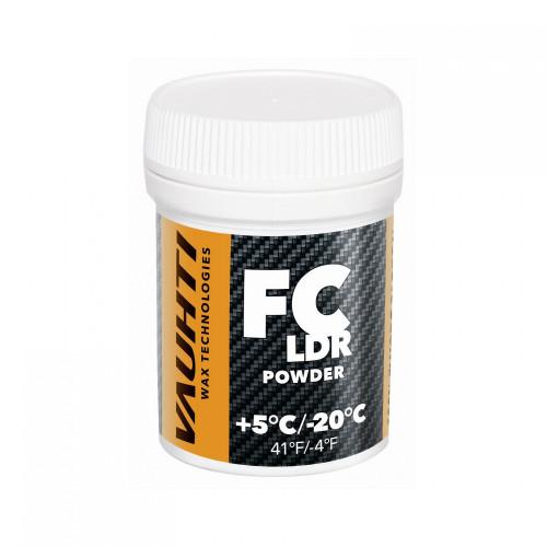 VAUHTI FC LDR