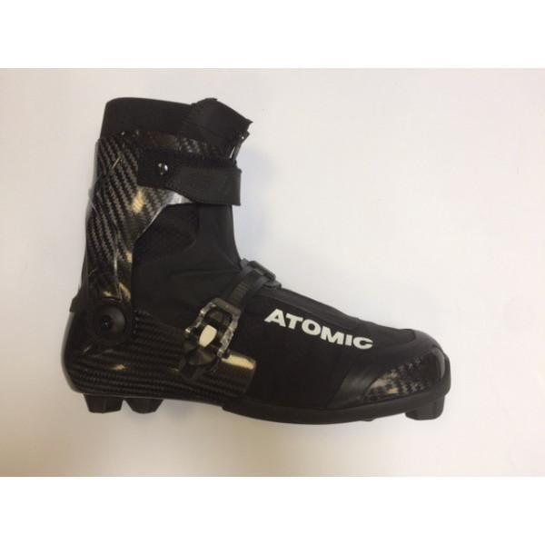 ATOMIC Carbon Race Skate Pilot 2017