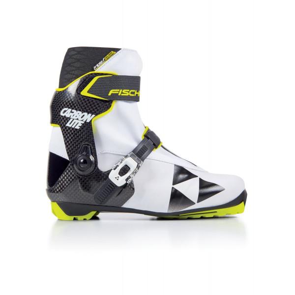 FISCHER CarbonLite Skate Ws 2020