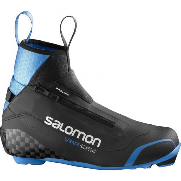 SALOMON SRace Classic Prolink 2019 Ski de Fond
