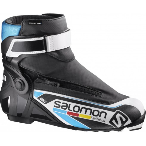 SALOMON Skiathlon Prolink Junior 2018