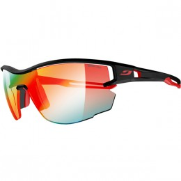 JULBO Aero Noir Mat Zebra Light Fire