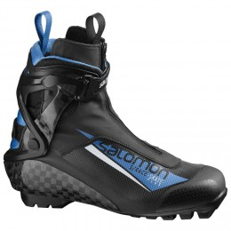SALOMON S-Race Skate Plus Pilot 2019