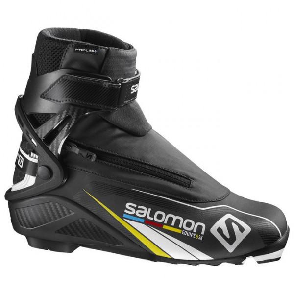 Chaussures Salomon VITANE 8 SKATE Cf