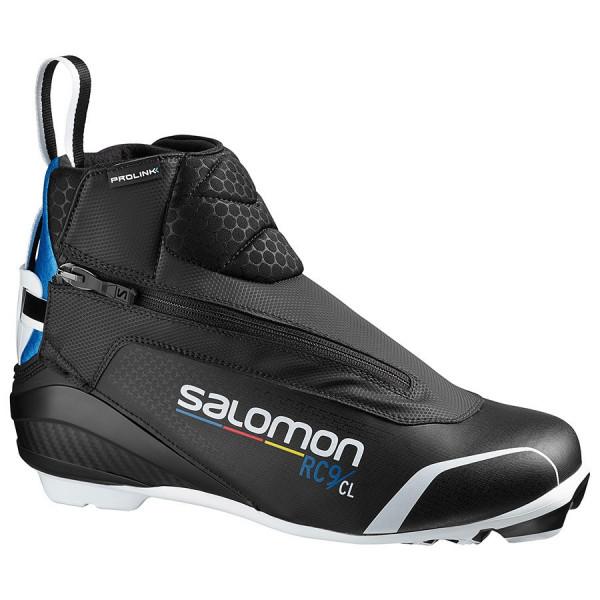 SALOMON RC9 Prolink 2019