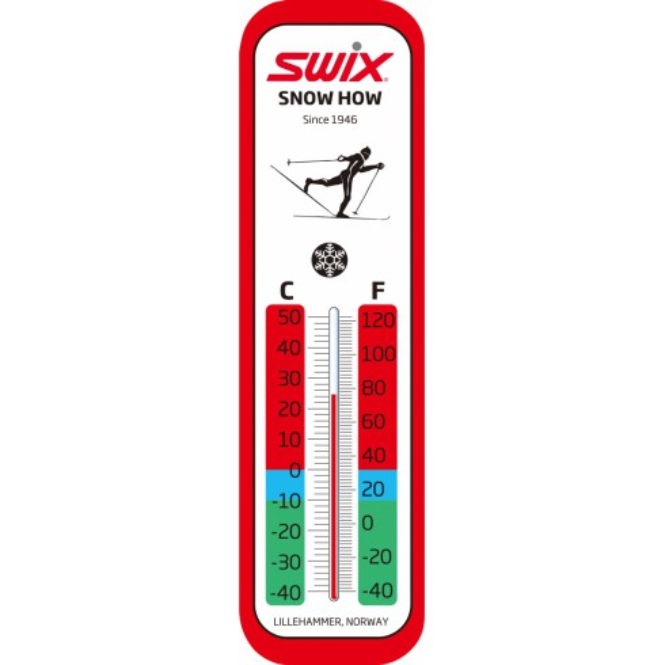 SWIX Wall Thermometer