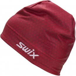 SWIX Race Warm Hat Red