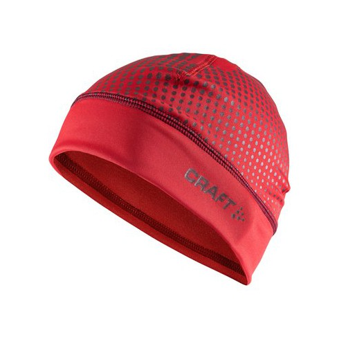 CRAFT Livigno Hat Red