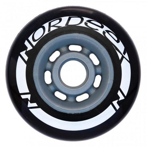 NORDEEX Roue Skate Gris