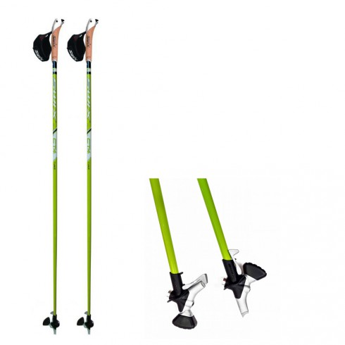 SWIX CT4 Nordic Walking