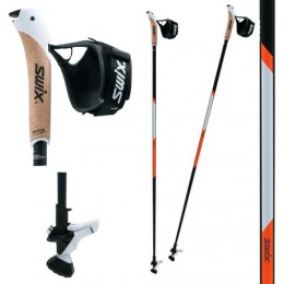SWIX CT3 Nordic Walking 2019