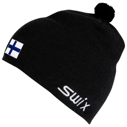 SWIX Tradition Hat Finland