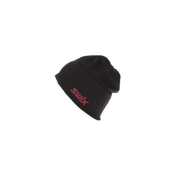 SWIX Versatile Hat Black