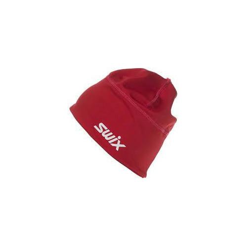 SWIX Versatile Hat Red