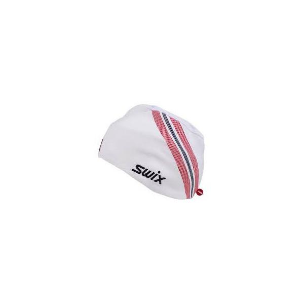 SWIX NSSF Race Hat
