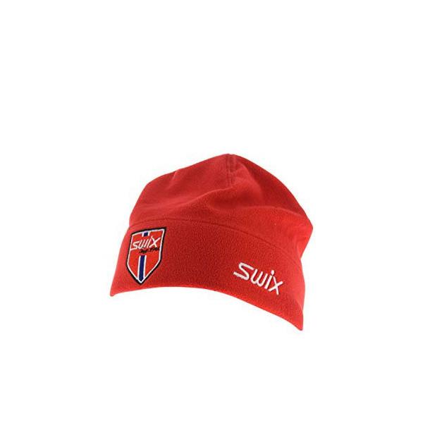 SWIX Fresco Hat Red
