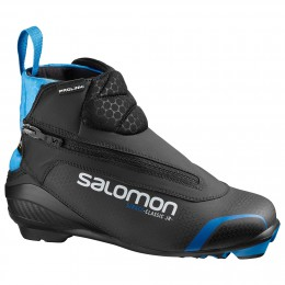 SALOMON S/RACE CLASSIC PROLINK JR 2020