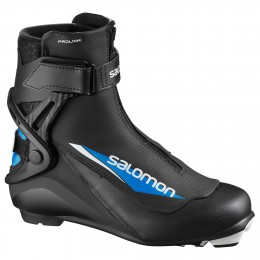 SALOMON S/RACE SKATE PROLINK JR 2020