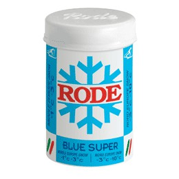 RODE Poussette Super Blue P32